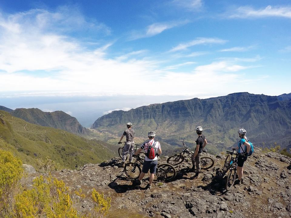 mountainbikemadeira